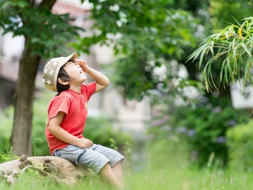 熱中症と日射病と熱射病との違い