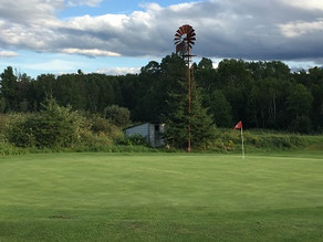 Pincivero Scores 2nd Hole-in-One at Highview!