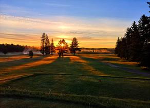 4th Annual Des Harrington Golf Classic Results