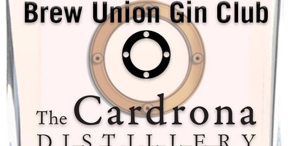 Gin Club: Cardrona