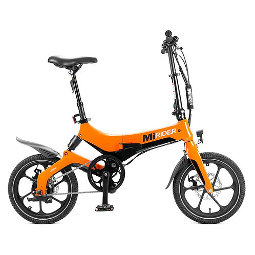 2020 MIRIDER ONE - orange