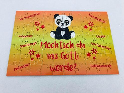 Panda Gotti/Götti