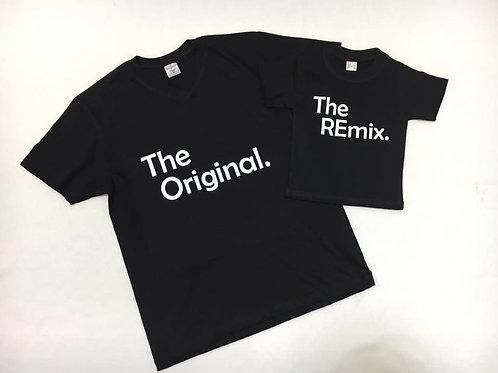 The Original/The Remix KINDER