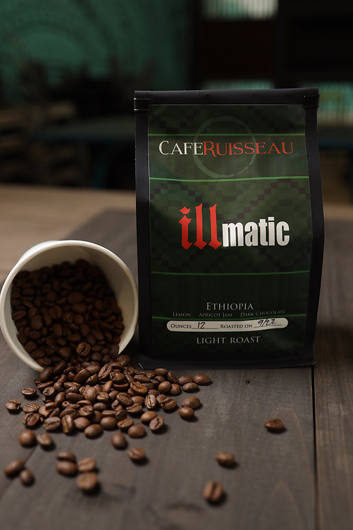 illmatic Light Roast