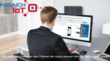 Verhauser, lauréat du concours French IoT!