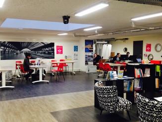 Verhauser au coeur de la rénovation de Welcome City Lab
