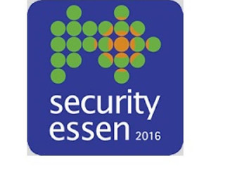Verhauser au salon Security Essen 2016
