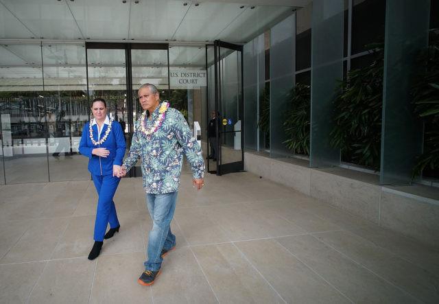 How Far Will The Honolulu Police Corruption Investigation Spread?