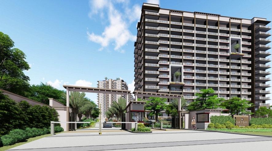 Amani Building - Satori Residences-mediu