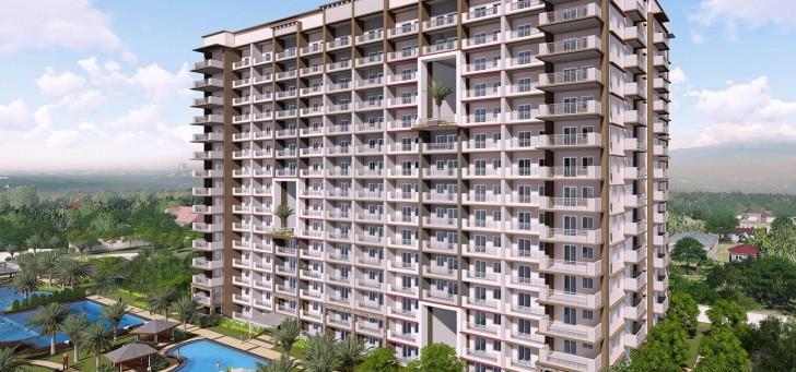 Lana Building Satori Residences