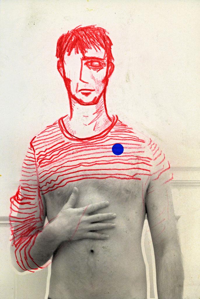 Red-Boy a