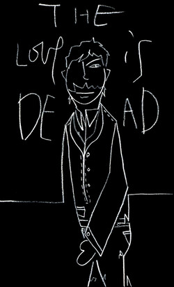 The-Love-is-Dead