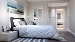 VALDEBEBAS Imagen Dormitorio Principal 01