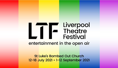 TWO NEW LGBTQ SHOWS SET TO FLY THE RAINBOW FLAG DURING LITTLE LTF FESTIVAL