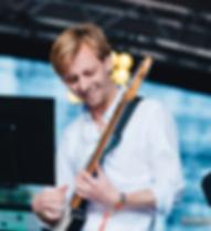 Ollie Kenzie (guitar)