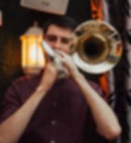 Mark Butler (trombone)