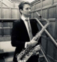 Luke Bainbridge (sax)