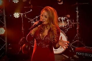 Katy Gaskin (vocals)