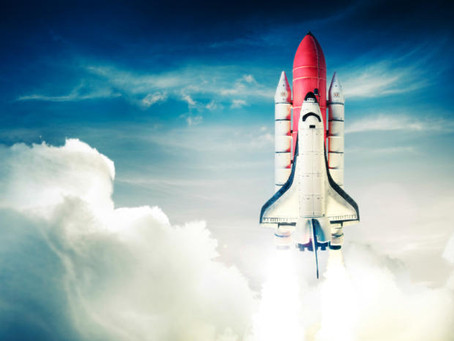 Is the IoT in space about to take off?