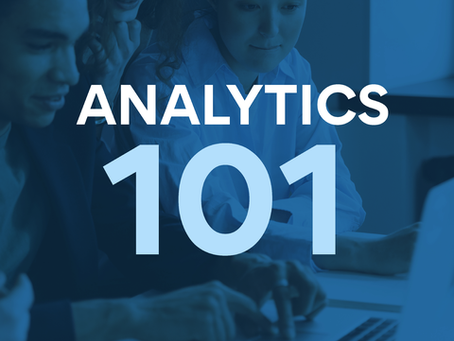 5 Steps to Understanding & Using Analytics to Create Content