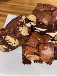 Kinder Bueno Brownie