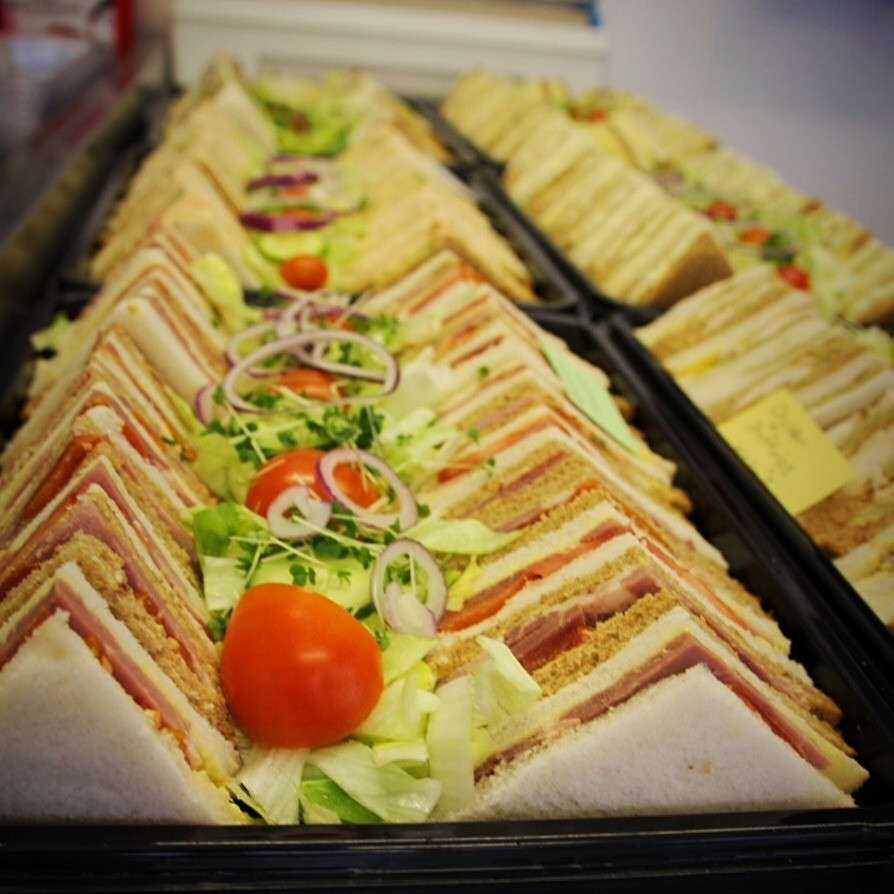 Simply Sandwich Buffet