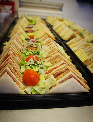 Our 'Simply Sandwich' Buffet