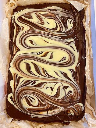 Millionaire Shortbread Tray
