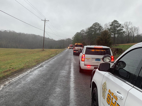 Suspect Chased by DeKalb County Law Enforcement Commits Suicide