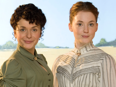 Bob's Little Escapist Vice: Lark Rise to Candleford