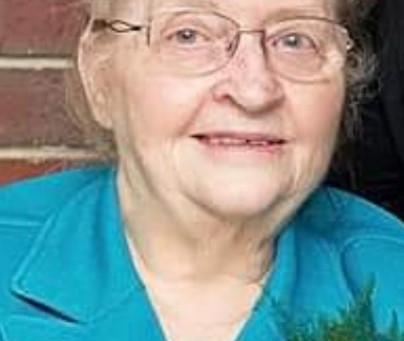 Charlotte Finlayson