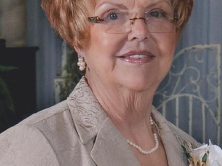 Joyce Roddy