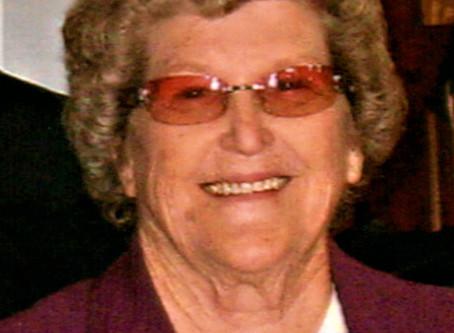 Glenda Scott
