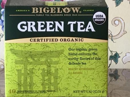 Time for Tea Trivia! (Tidbit)