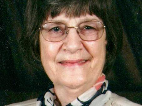 Shirley Ash
