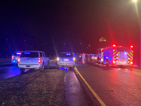Officer-Involved Shooting in DeKalb