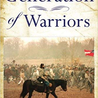 Meet Author Perry Short at National Military Park