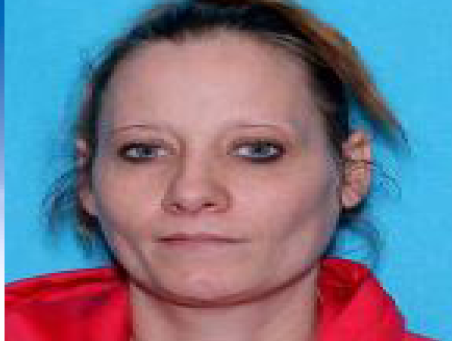 Missing Ider Woman Found, Arrested in Domestic Incident