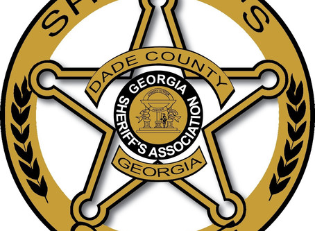 Dade County Arrest Report Jan. 25-31, 2018
