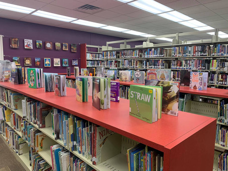 Touch-Free Fun, Summer Reading, Free Kids' Meals--Here's the Library's Summer Lineup!