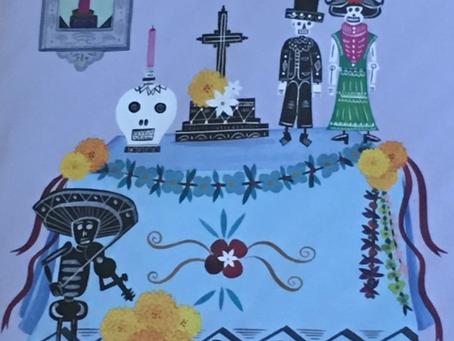 Aztec Tears