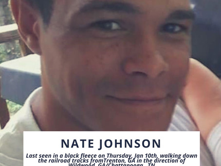 Family Searches for 27-Year-Old Missing Person