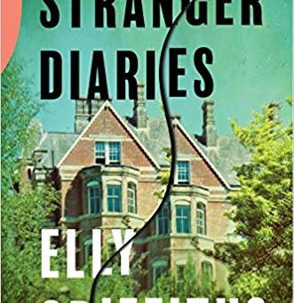 Read The Stranger Diaries! Do It Now.