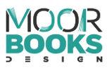 MoorBooks Design Logo