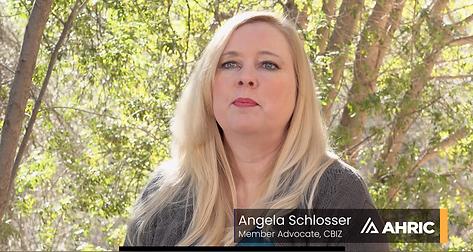 Angela Schlosser