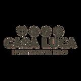 Logo Casa Luca Grupo JG Agencia Mercadotecnia