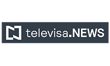 Televisa News Logo