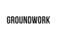 Logo Grounwork Grupo JG Agencia Mercadotecnia