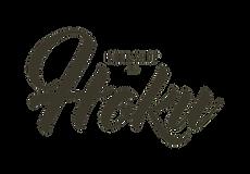 Logo Hoku Poke Shop Grupo JG Agencia Mercadotecnia
