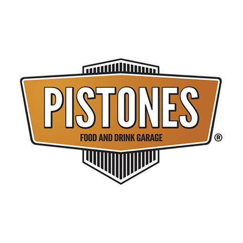 Pistones Food & Drink Garage